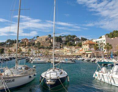 15-letnia turystka zgwałcona w hotelowej saunie na Majorce. Policja...