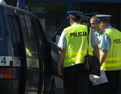 Woj. śląskie: nielegalny arsenał i ewakuacja przedszkola w Mikołowie
