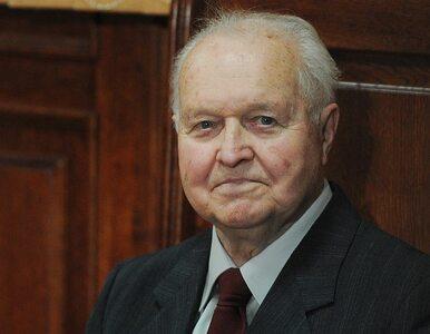 Stan wojenny - Stanisław Kania uniewinniony