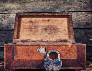 Co kryje nazistowska kapsuła czasu? Archeolodzy otworzyli 2-kilogramowe...