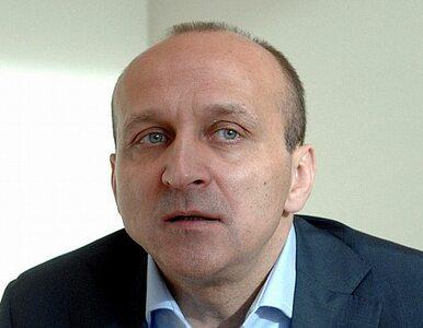 """Marcinkiewicz wróci do polityki? """"Założę nową partię"""""""