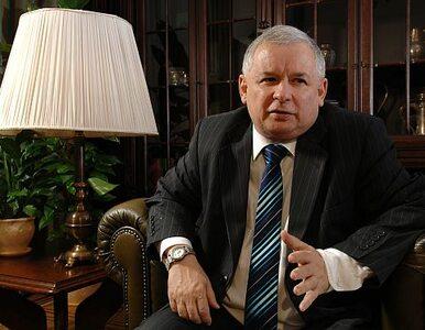 Kaczyński nie chce ścigania autora listu z pogróżkami