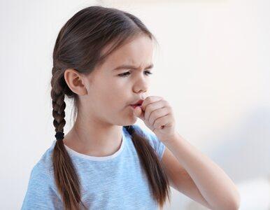 Kaszel u dziecka: mokry i suchy. Przyczyny i leczenie