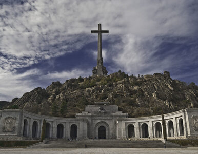 Ekshumacja generała Franco. Wbrew woli rodziny hiszpański Sąd Najwyższy...