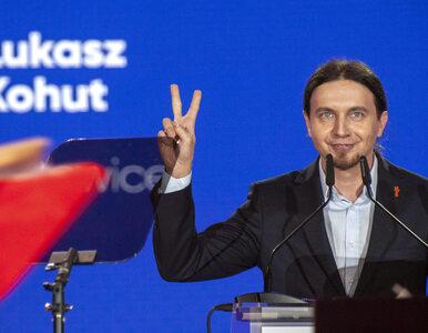 """Przemówienie Łukasza Kohuta w Europarlamencie zaskoczyło tłumaczy. """"Może..."""