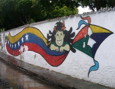"""Zastępca Chaveza straszy naród. """"Albo ja, albo klątwa"""""""
