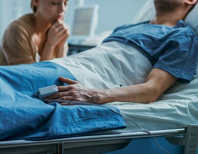70 proc. pacjentów z COVID w Wielkiej Brytanii chorowało kilka miesięcy...