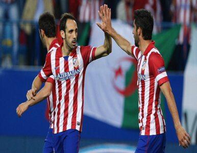 LM: Chelsea gra z Atletico. Goście z Madrytu przechytrzą Mourinho?