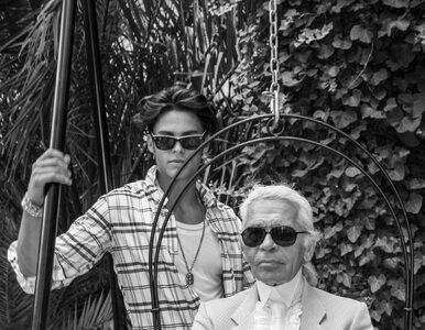 10+ zaskakujących faktów o życiu i karierze Karla Lagerfelda