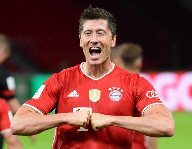 Messi vs. Lewandowski. Dzisiaj Barcelona mierzy się z Bayernem Monachium