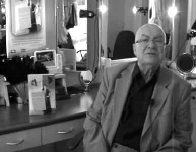 Zmarł aktor i reżyser Zbigniew Korpolewski. Miał 84 lata