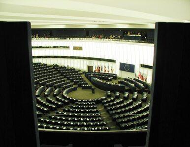 PE chce, by Polska oskarżyła wszytskich zamieszanych w sprawę rzekomych...
