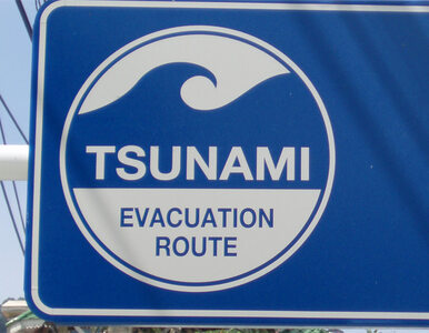 Silne trzęsienie ziemi w Kanadzie, tsunami zmierza na Hawaje