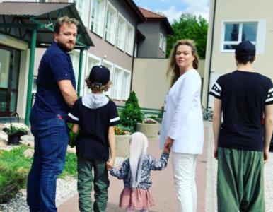 Tamara Arciuch ma dorosłego syna! Zobacz jak wygląda Krzysztof Szyc
