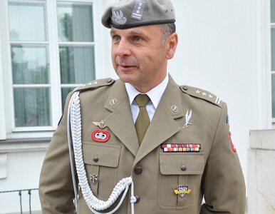 Macierewicz zdymisjonował dowódcę GROM-u