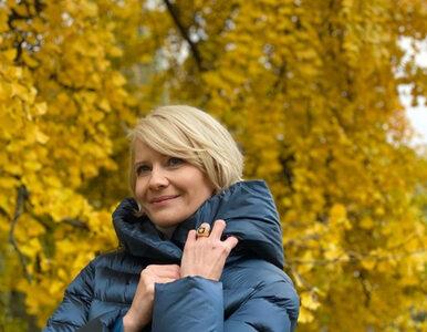Małgorzata Kożuchowska w serii rządowych spotów. Aktorka użyczyła głosu