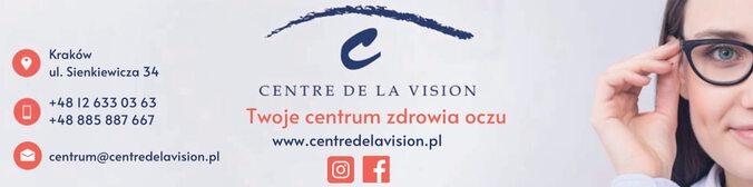 Centre De La Vision