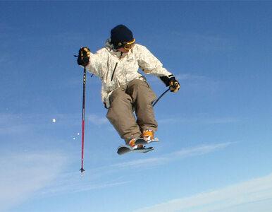 Kto kusi polskiego narciarza