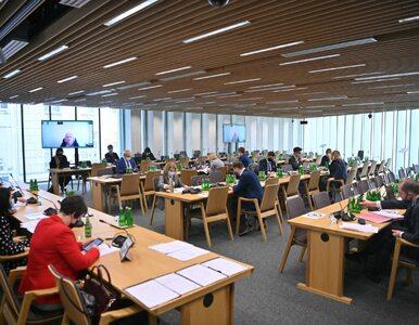 Andrzej Duda chce zmian w Sądzie Najwyższym. Sejmowa komisja poparła...