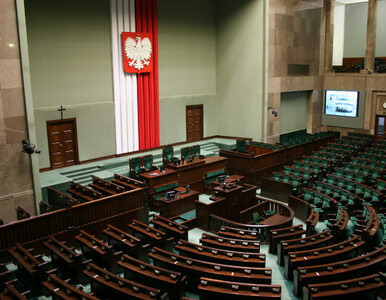 Awantura na posiedzeniu sejmowej komisji sprawiedliwości z udziałem m.in...