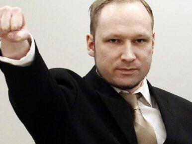 """Anders Breivik idzie do Strasbourga. Za... zimną kawę i """"nieludzkie..."""