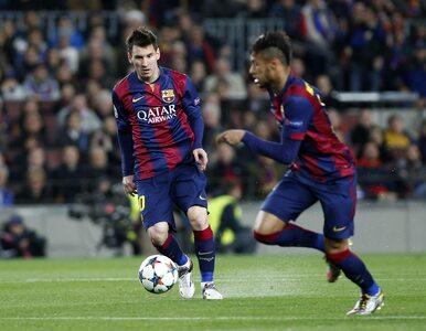 NA ŻYWO: PSG - FC Barcelona