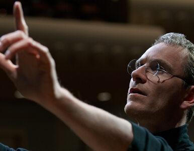 "Nadgryzione Jabłko - recenzja filmu ""Steve Jobs"""