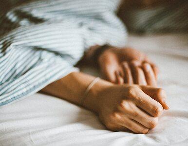 Ile kalorii spalamy podczas snu?