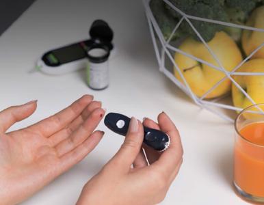 Rewolucja w leczeniu cukrzycy typu 2? Naukowcy opracowali proste i tanie...