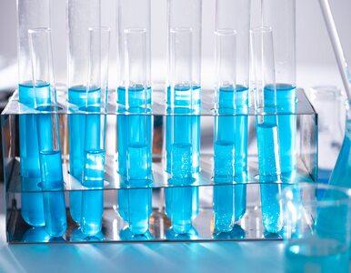 Chiny osiągną dominację na rynku farmaceutyków? Prof. Witt ostrzega...