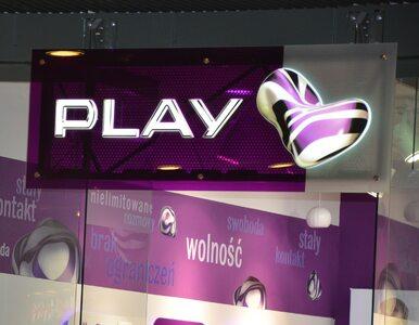 Wyciekły dane kilkunastu tysięcy klientów Play