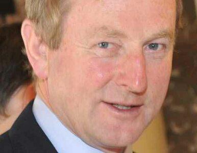 Konserwatyści będą rządzić Irlandią