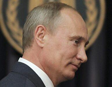 Niemcy: Putin ma duży wpływ na reżim w Syrii