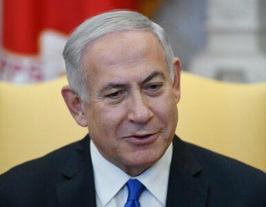 Premier Izraela ogłosił tymczasowe zawieszenie porozumienia z ONZ