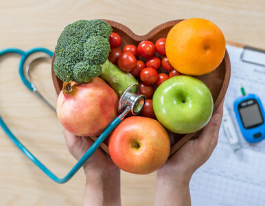 10 najlepszych pokarmów dla zdrowia serca