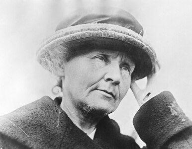 Śmierć Marii Skłodowskiej-Curie. Polka została pierwszą kobietą...