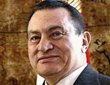 Mubaraka nie ma w Arabii Saudyjskiej