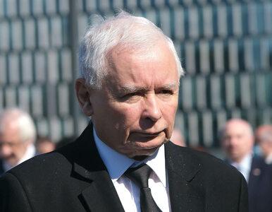 """Kaczyński forsuje ustawę antysitwową. """"Uznał, że rodziny polityków za..."""