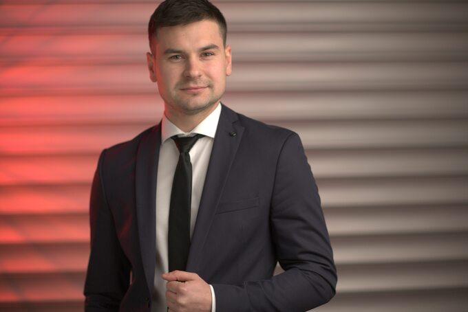 Michał Budzyński