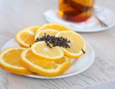 Wrzucasz cytrynę do herbaty? Sprawdź, czy to bezpieczne