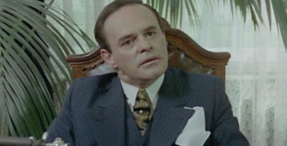 """QUIZ. Pamiętasz serial """"Kariera Nikodema Dyzmy""""? Sprawdź swoją wiedzę!"""