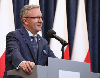Nieoficjalnie: Krzysztof Szczerski kandydatem na członka Komisji...