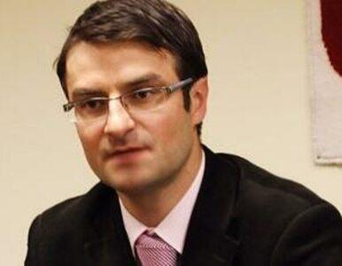 Poręba: Polacy mają prawo krzyczeć, że Sikorski to zdrajca narodu