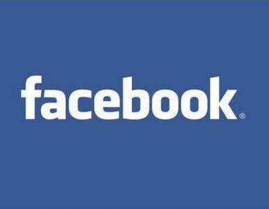 Facebook na kilka godzin przed atakami zamknął stronę Anonymous, gdzie...