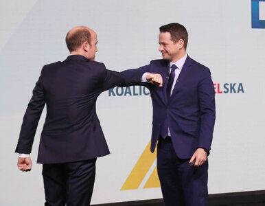 Budka i Trzaskowski ogłosili postulaty Koalicji 276. Część jest...
