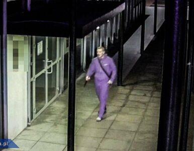 Czy rozpoznajesz tego mężczyznę? Sprawa dotyczy zabójstwa w Toruniu