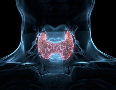 6 objawów raka tarczycy. Nie ignoruj ich!