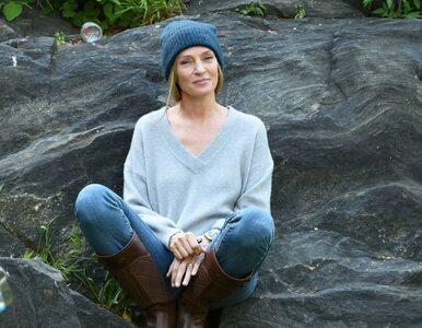 Uma Thurman opowiedziała o aborcji. To była najtrudniejsza decyzja w jej...