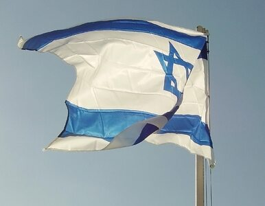 Były premier Izraela skazany za korupcję