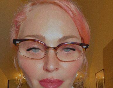 """62-letnia Madonna nie do poznania na nowych zdjęciach. """"Co stało się z..."""